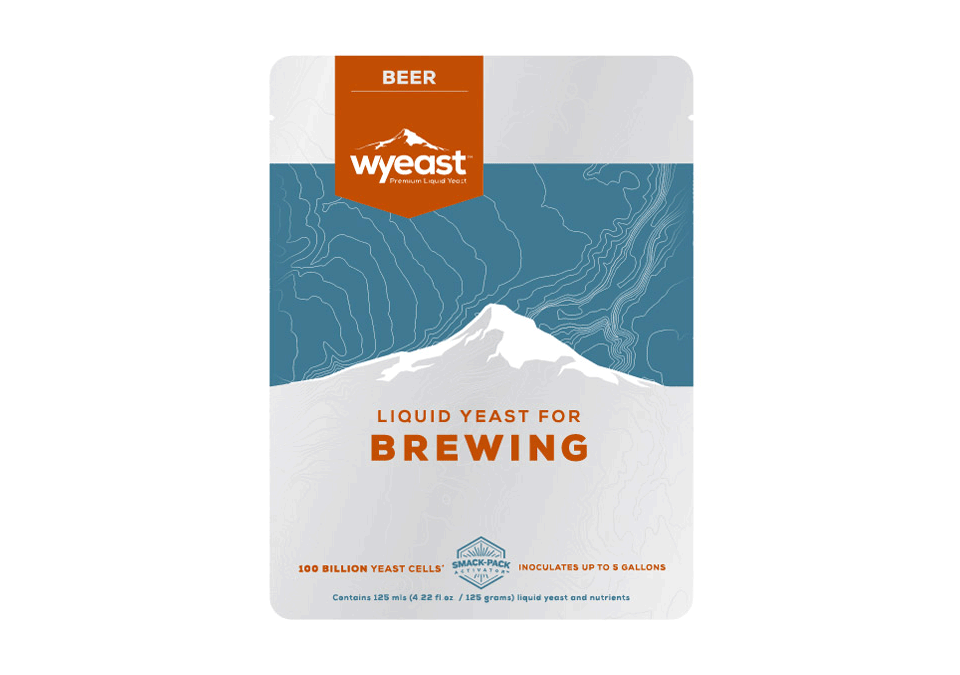 Wyeast 1728 Scottish Ale Jäst