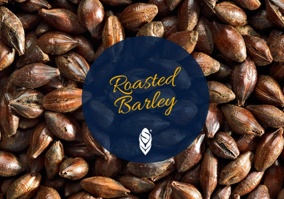 Simpsons Roasted Barley 500g Krossad