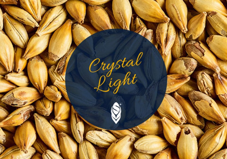 Simpsons Crystal Light Malt 2kg Krossad