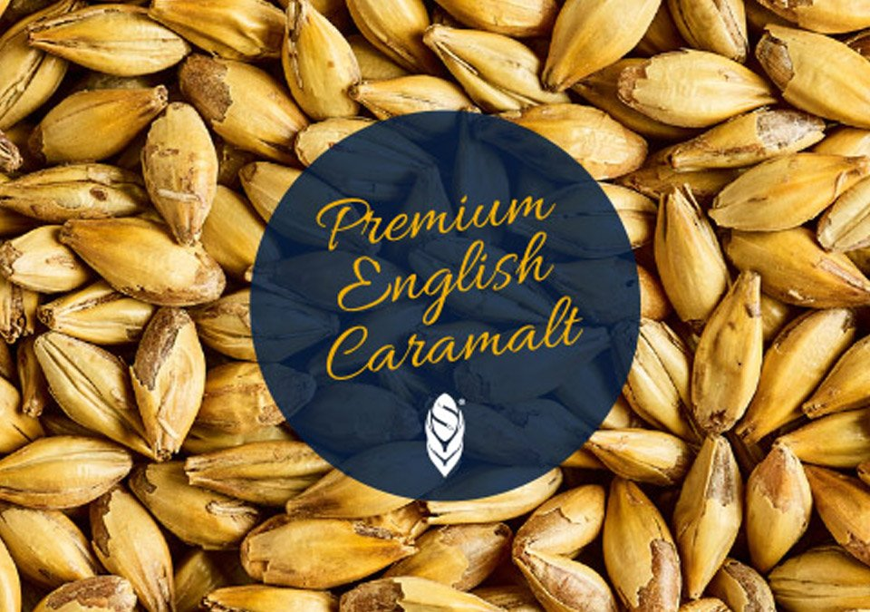 Simpsons Premium English Caramalt 2kg Krossad