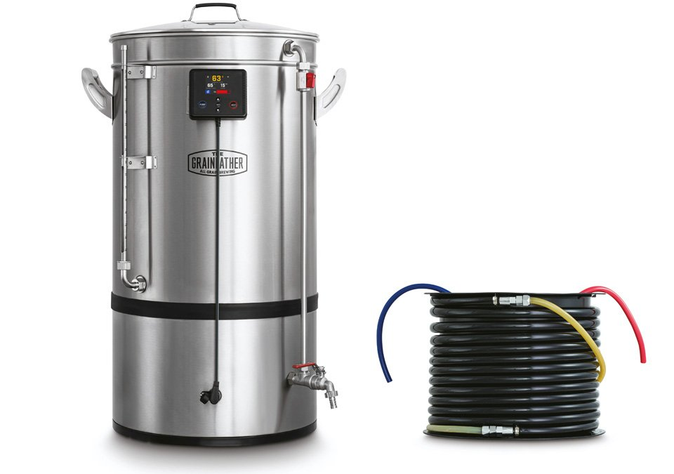 Grainfather G70 70L Bryggverk