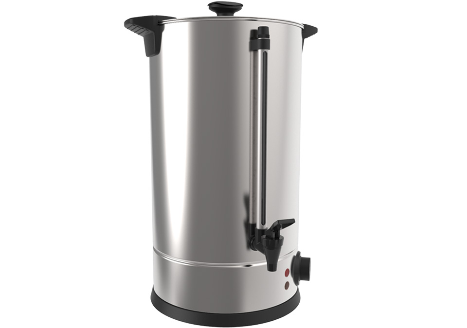 Grainfather Sparger Lakvattenvärmare 18L